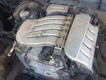 Пассат Б5+ 2.3 бензин двигатель