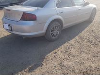 Chrysler Sebring, 2001 г., Екатеринбург