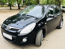 Hyundai i20, 2011 г., Воронеж
