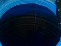Отмывка накопительных емкостей (баков) для воды