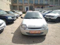 Renault Clio, 2001 г., Нижний Новгород