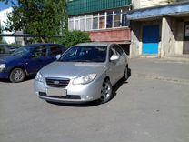 Hyundai Elantra, 2008 г., Нижний Новгород