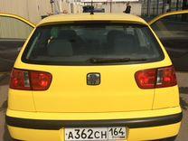 SEAT Ibiza, 2000 г., Саратов