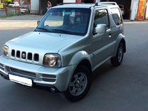 Suzuki Jimny, 2012 г., Ростов-на-Дону