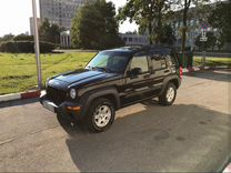 Jeep Liberty, 2003 г., Санкт-Петербург