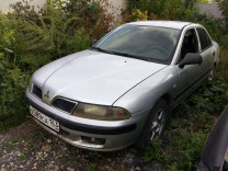 Mitsubishi Carisma, 2001 г., Самара