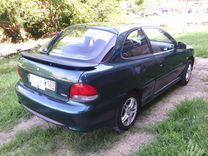 Hyundai Accent, 1998 г., Краснодар