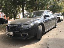Mazda 6, 2007 г., Тула