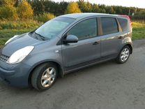 Nissan Note, 2007 г., Ульяновск