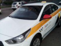 Hyundai Solaris, 2017 г., Москва