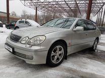 Lexus GS, 2004 г., Воронеж