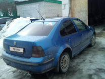 Volkswagen Bora, 2001 г., Нижний Новгород