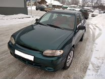Hyundai Accent, 1999 г., Воронеж