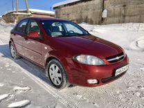 Chevrolet Lacetti, 2008 г., Пермь