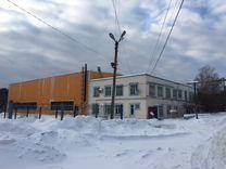 Производственное помещение, 1244.5 м²