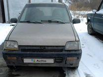 Daewoo Tico, 2000 г., Челябинск