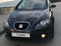 SEAT Toledo, 2006 г., Севастополь