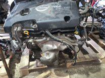 Двигатель VQ23 2.3 Nissan Teana J31