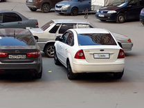 Ford Focus, 2007, с пробегом, цена 235 000 руб. — Автомобили в Муроме