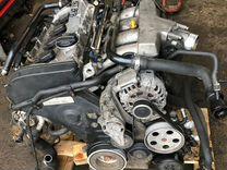Двигатель 1.8 T BFB AUDi Ауди из Европы — Запчасти и аксессуары в Москве
