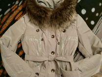 Куртка межсезонная — Одежда, обувь, аксессуары в Нижнем Новгороде