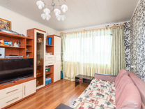 3-к квартира, 51.2 м², 5/5 эт.