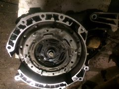 АКПП Ford Focus 3 power shift б/у в сборе
