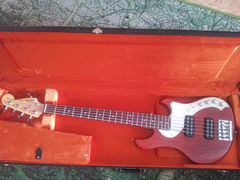 Fender American Deluxe Dimension Bass V