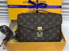 a6e67792bc1f Сумка Louis Vuitton MM GM Луи Витон Клатч - Личные вещи, Одежда ...