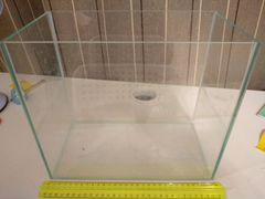 Аквариум 30х15х25 см