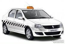 Арендовать автомобиль для работы в такси, Аренда