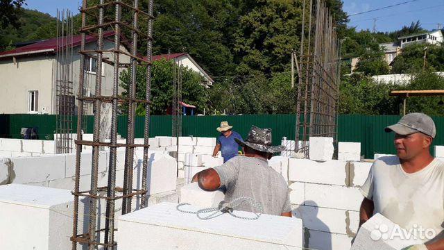 Дом бетона туапсе купить бетон в колывани
