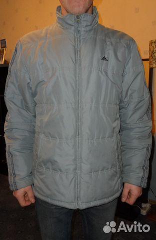 795978919c0 Куртка adidas мужская утеплённая купить в Санкт-Петербурге на Avito ...