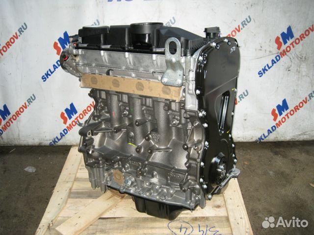 Новый двигатель из Японии 4GJ2 Насколько реально? - Форумы об