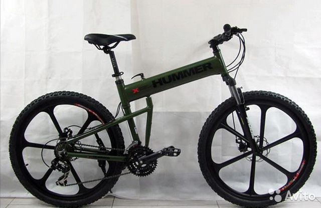 Велосипед бмв фото 1