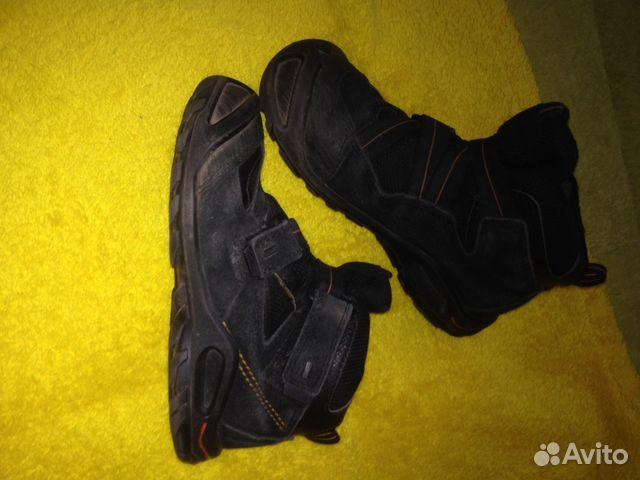 Купить в москве обувь куома