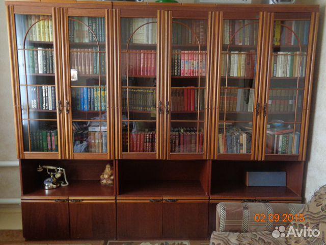 Книжный шкаф - шкафы-купе, книжные шкафы, стенки - купить шк.