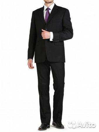 82e7806f5d75 Продам новый мужской костюм купить в Томской области на Avito ...