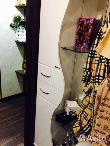 Шкаф в ванную купить в Москве на Avito