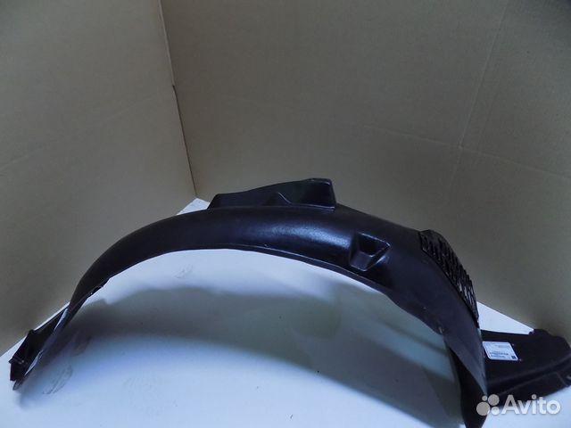 подкрылок передний правый для chevrolet lacetti