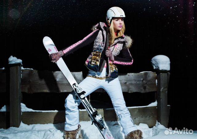 Sportalm горнолыжный женский костюм