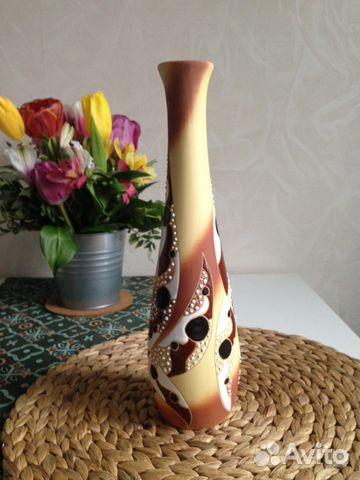 Квартиру цветочные керамические вазы в спб сумочку