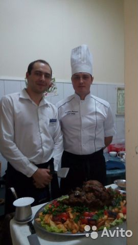 Соколова, парфюмер-любитель, работа су шеф поваром в краснодарском крае подходила нему несколько