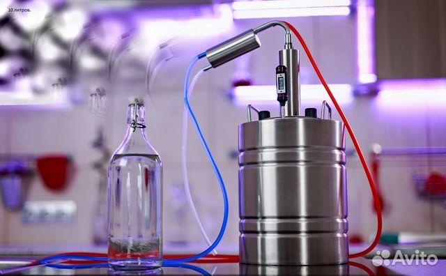 Первый 10 самогонный аппарат самогонный апарат или ректификационная колонна