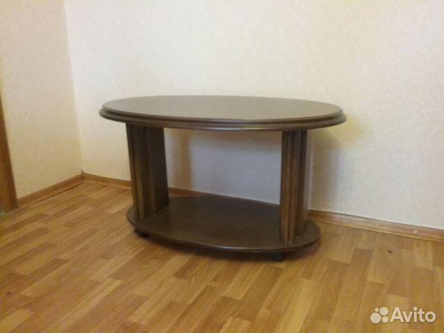 Журнальный столик   новгороде