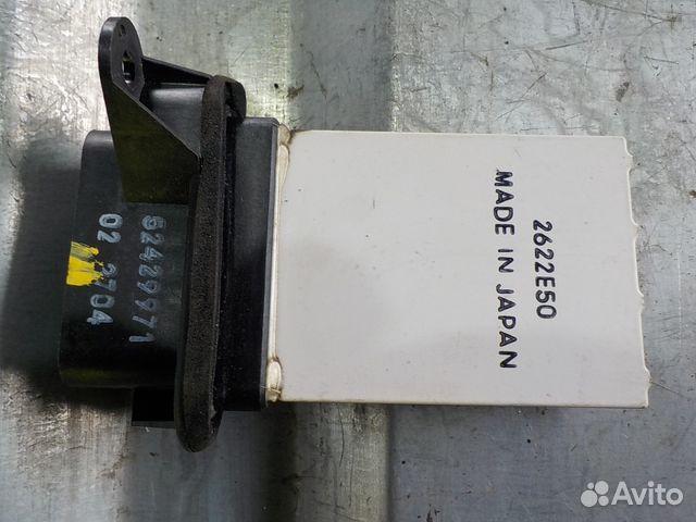 резистор chevrolet aveo