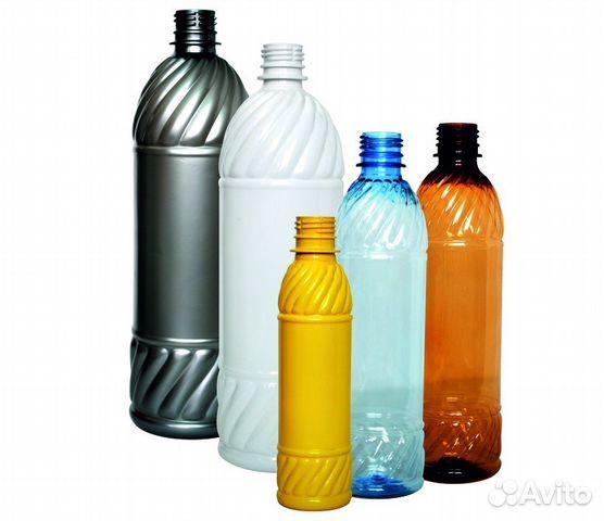 Где еупить пласьиковые бутылки