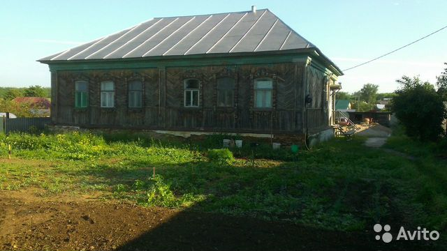 Дом в тульской области продам