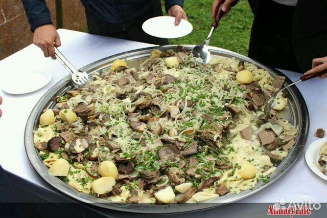Казахская национальная кухня рецепты с фото