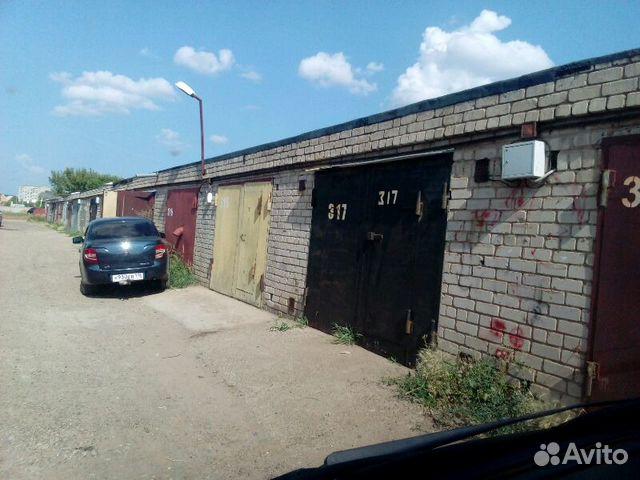 купить гараж на коллонтае